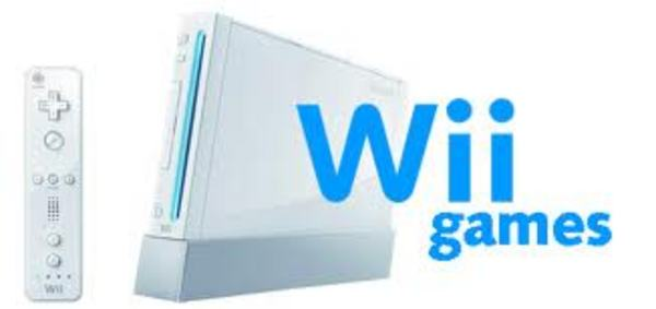 Product picture 700 Free Wii games